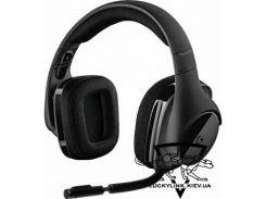Навушники Logitech G533 Black
