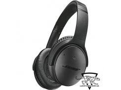 Bose QuietComfort 25 Apple devices Black