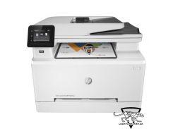 МФУ HP Color LJ Pro M281fdw (T6B82A)