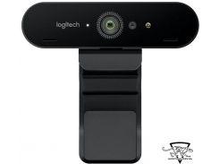 Веб-камера Logitech Brio (960-001106)