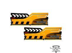 Geil 16 GB (2x8GB) DDR4 2400 MHz (GFY416GB2400C16DC)
