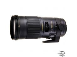 AF 180mm F/2.8 EX DG OS APO MACRO for Canon
