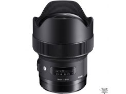 14mm f/1.8 DG HSM Art (for Nikon)