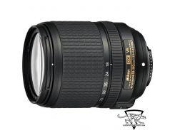 Универсальный объектив Nikon AF-S DX NIKKOR 18-140mm f/3.5-5.6G ED VR