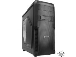 Zalman Z3 Plus (Black)