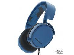 STEELSERIES Arctis 3 Boreal Blue (61436)