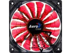 Aerocool Shark Fan 120 Red Edition (4710700955437)