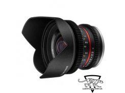 12mm T2.2 ED AS NCS CS VDSLR Sony-E