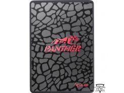 SSD 120G 2.5'' SATA3 APACER Panther AS350
