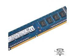 SK hynix 4 GB DDR3 1600 MHz (HMT451U6AFR8C-PB)