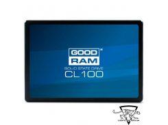 GOODRAM CL100 120 GB (SSDPR-CL100-120)