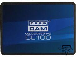 GOODRAM CL100 240 GB (SSDPR-CL100-240)