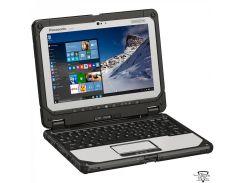 Ноутбук Panasonic TOUGHBOOK CF-20 10.1/Intel m5-6Y57/8/256/HD515/BT/WiFi/Win10Pro