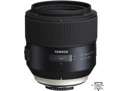 Tamron SP 85mm f/1.8 Di VC USD for Nikon
