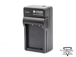 PowerPlant Зарядное устройство для Fujifilm NP-W126 (CH980123)