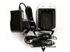 PowerPlant Зарядное устройство для Pentax D-Li1 - DV00DV2317
