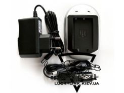 PowerPlant Зарядное устройство для Pentax D-Li90 - DV00DV2281