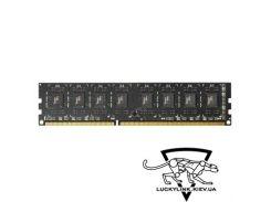 TEAM 2 GB DDR3 1600 MHz (TED32G1600C1101)