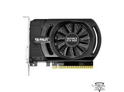 Palit GeForce GTX1650 StormX 4Gb (NE51650006G1-1170F)