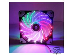 Cooling Baby Multicolor LED (12025HBML)