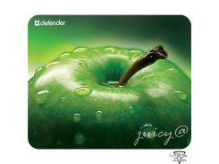 Коврик для мышки Defender Sticker Juicy pad (50412)