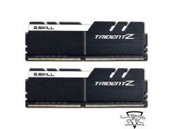 G.Skill 32 GB (2x16GB) DDR4 3200 MHz Trident Z (F4-3200C16D-32GTZKW)