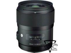 AF 35mm f/1.4 DG HSM Art (for Nikon)