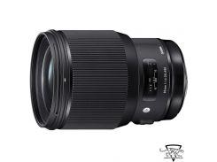 85mm f/1.4 DG HSM Art (for Sony E)