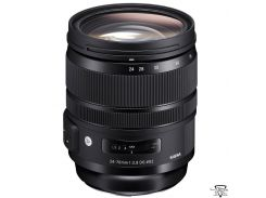 24-70mm f/2.8 DG OS HSM Art (for Nikon)