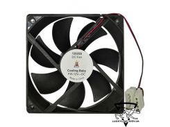 Cooling Baby 12025S