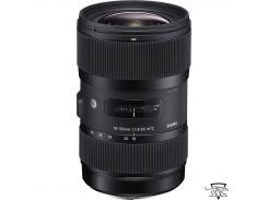 Sigma AF 18-35mm f/1.8 DC HSM