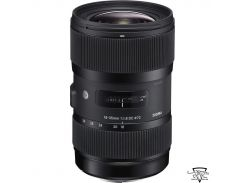 18-35mm f/1.8 DC HSM Art (for Canon)