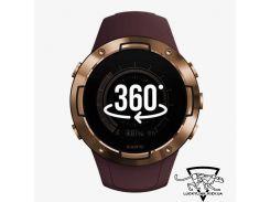 Suunto 5 Burgundy Copper SS050301000