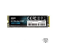 Silicon Power P34A60 512 GB (SP512GBP34A60M28)