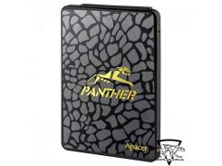 Apacer AS340 Panther 480 GB (AP480GAS340G-1)