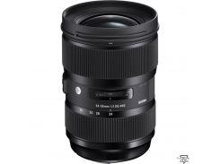 24-35mm f/2.0 DG HSM Art (for Nikon)