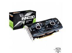 INNO3D GeForce GTX 1660 SUPER Twin X2 (N166S2-06D6-1712VA15L)