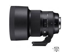 105mm f/1.4 DG HSM Art ( for Nikon)