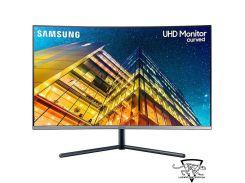 Samsung U32R590CWI Black/Silver (LU32R590CWIXCI)
