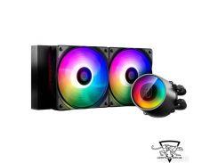 Deepcool CASTLE 240 RGB V2 DP-GS-H12AR-CSL240V2