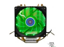 Cooling Baby R90 GREEN LED