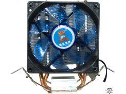 Cooling Baby R90 Blue LED (R90 BLUE LED)