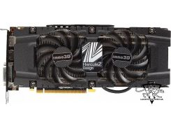 Inno3D GeForce GTX 1080 Twin X2 (N1080-1SDN-P6DN)