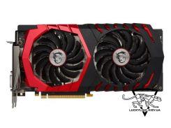 MSI GeForce GTX 1060 GAMING 6G