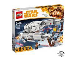 LEGO Star Wars Имперский грузовик AT (75219)