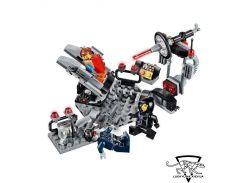 LEGO Movie Плавильня (70801)