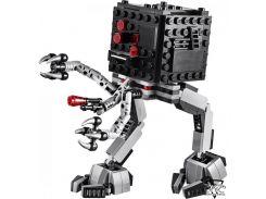 LEGO Movie Подкрепление спешит на помощь (70813)
