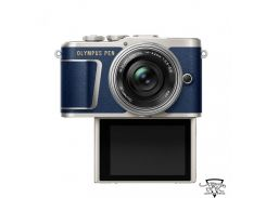 Olympus PEN E-PL9 kit (14-42mm) Black