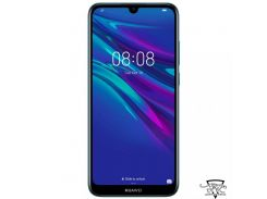 HUAWEI Y6 2019 DS Blue