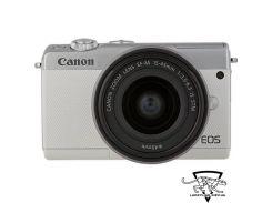 Canon EOS M100 kit (15-45mm) IS STM Black